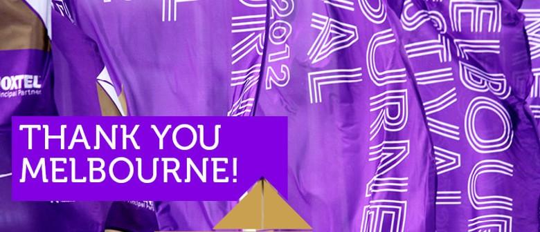 Melbourne Festival 2013 announces first program item