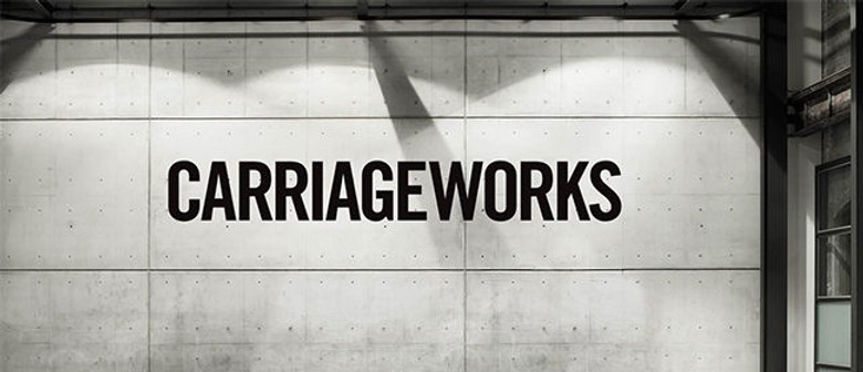 Carriageworks releases 2013 program