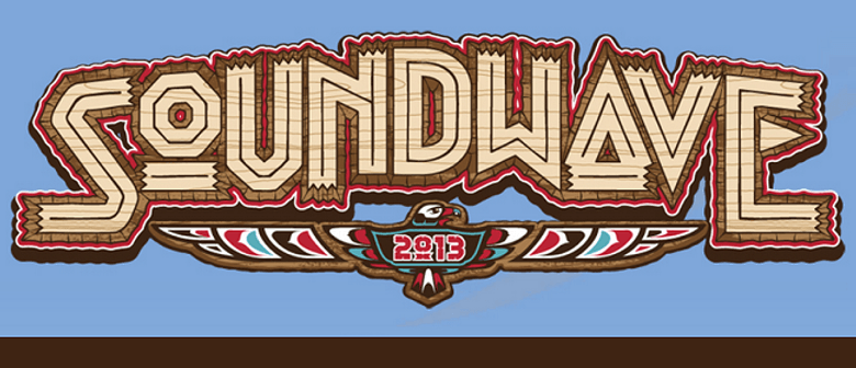 Extra Sidewaves: more Soundwave sideshows announced