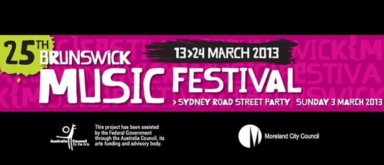 Brunswick Music Festival announces full program