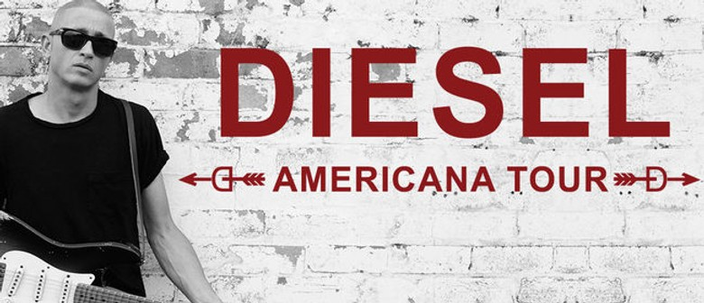 Diesel Takes 'Americana Tour' Across The Country