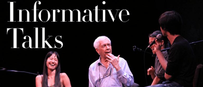 2012 Informative Talks