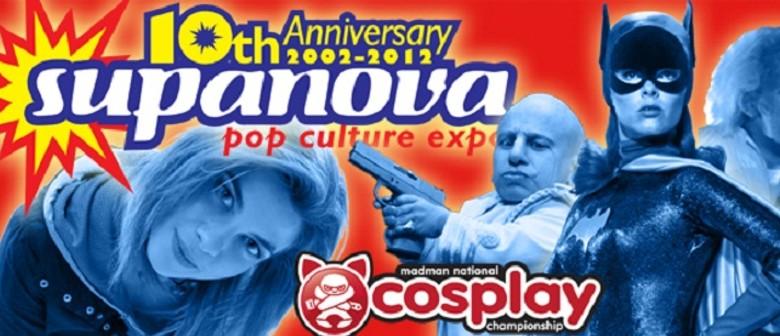 Supanova Pop Culture Festival