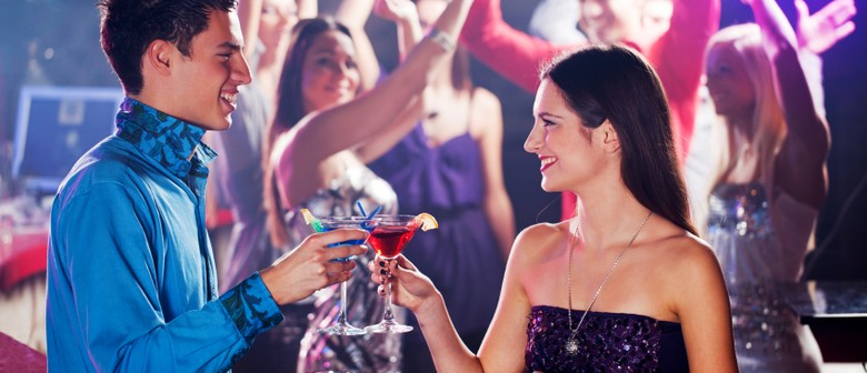 Sydney Singles Over 30s Party