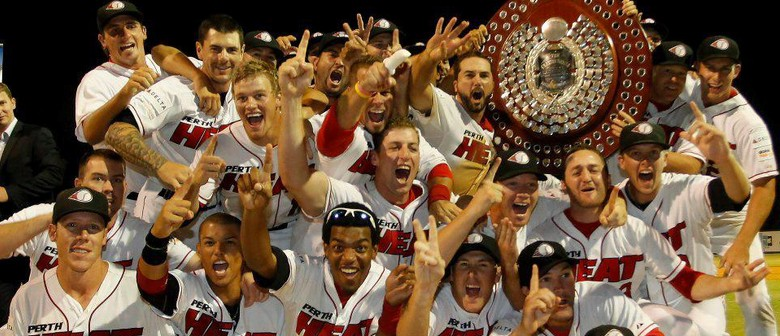 Alcohol. Think Again Perth Heat vs. Melbourne Aces