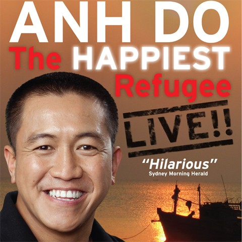 the happiest refugee by anh do essay Read this english case study and over 88,000 other research documents the happiest refugee the happiest refugee sylvia aberte one of the best settings in the story was when the refugees were in the.