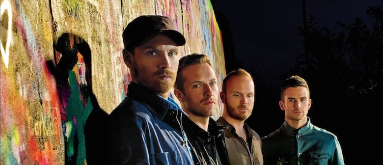 Coldplay: SOLD OUT