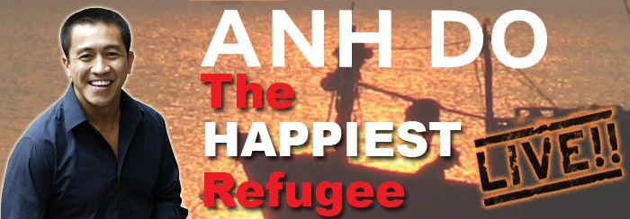 the happiest refugee by anh do essay Read this full essay on an analysis of the happiest refugee by ahn do an  analysis of the happiest refugee by ahn dotexts often aim at exploring social.