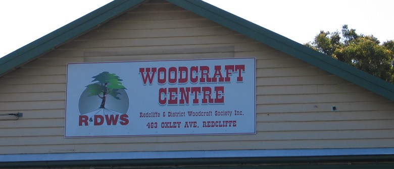 Woodcraft Expo