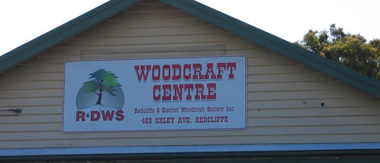Woodcraft Expo