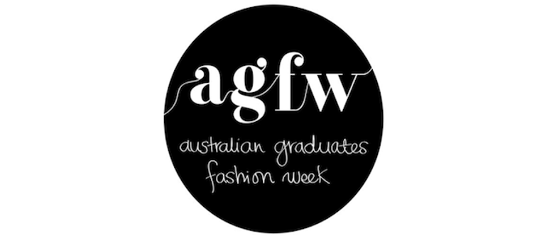 Australian Graduates Fashion Week