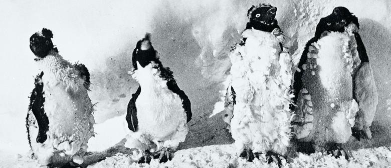 Traversing Antarctica: The Australian Experience