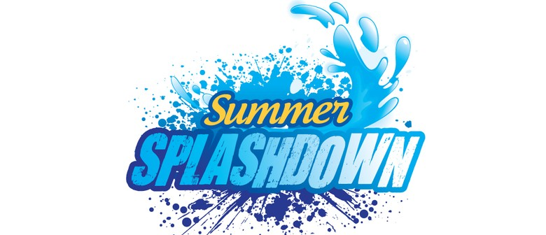 Summer Splashdown
