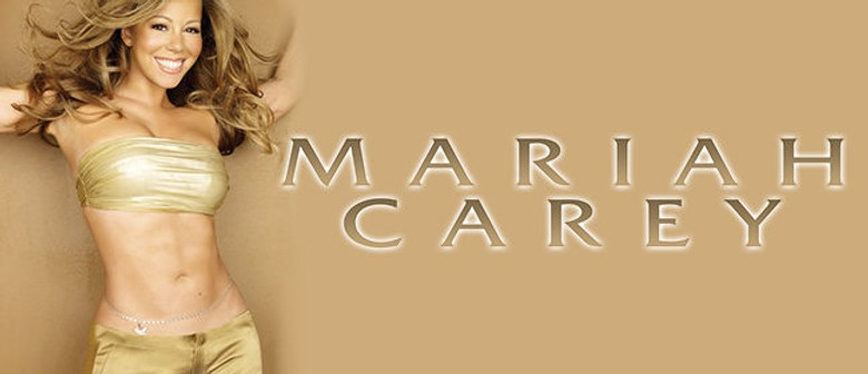 Mariah Carey: SOLD OUT