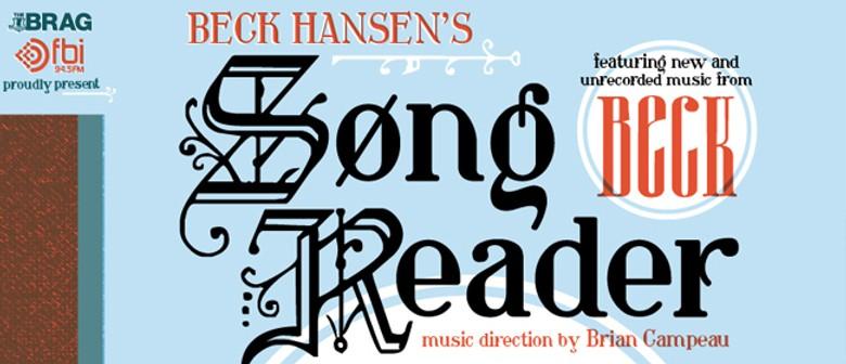 Beck Hansen's Song Reader