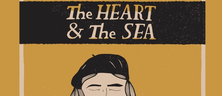 Surf Film Night: The Heart and the Sea