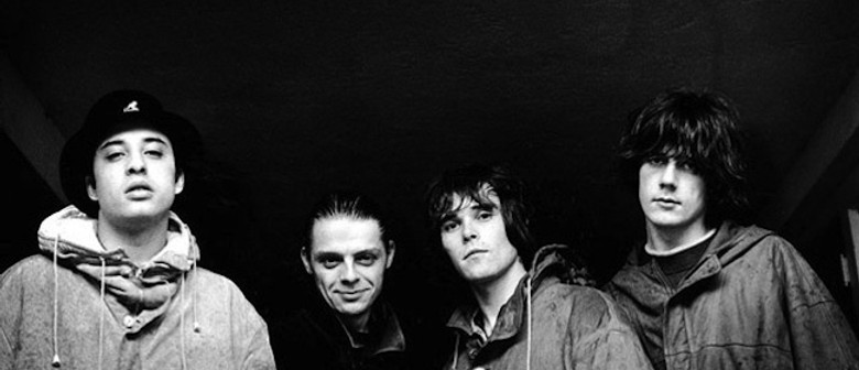 The Stone Roses: SOLD OUT