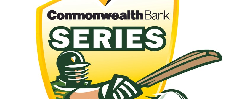 Fans meet Cricket Stars at CommBank Series Launch