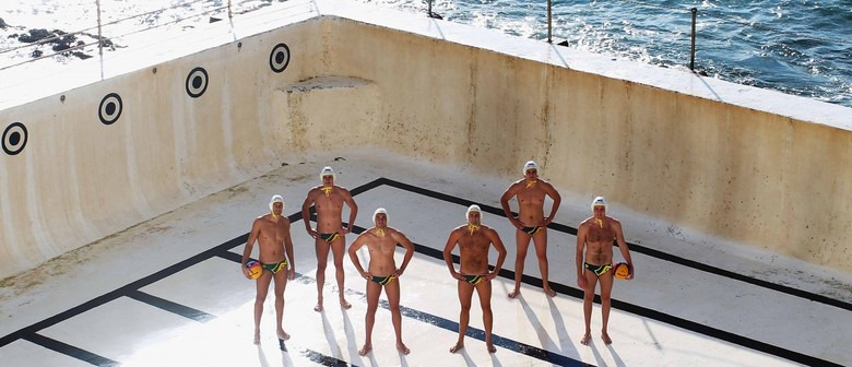 2013 Water Polo By The Sea