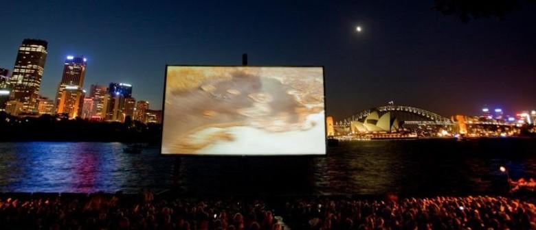 St George Open Air Cinema