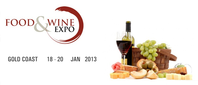 Food & Wine Expo