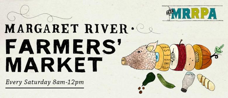 Margaret River Farmers Markets