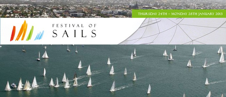 The Festival of Sails