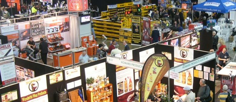 Woodwork exhibition sydney