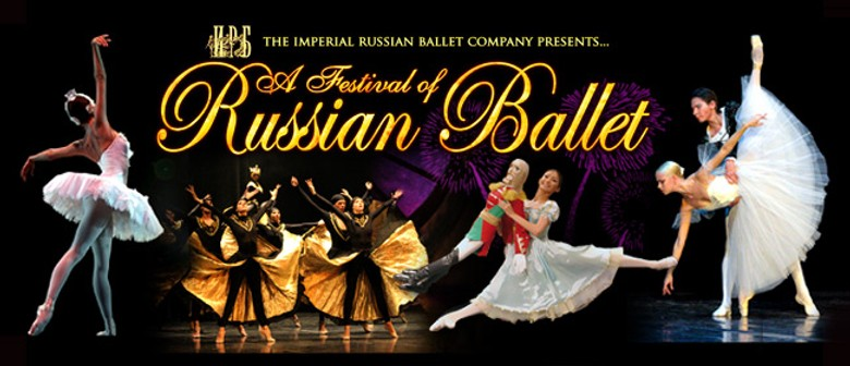 Festival of Russian Ballet