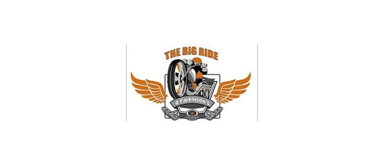 The Big Ride 4 Parkinsons