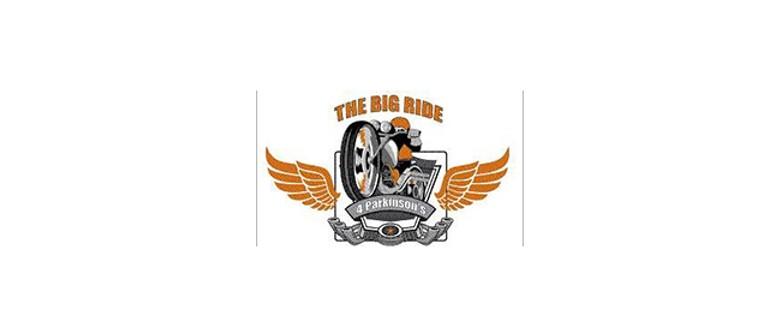 The Big Ride 4 Parkinsons
