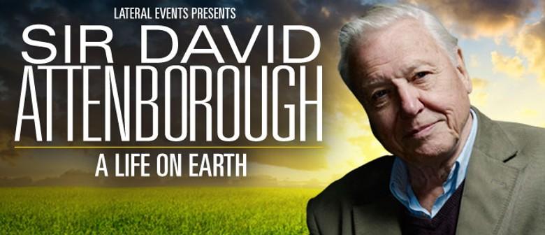 Sir David Attenborough: A Life on Earth: CANCELLED