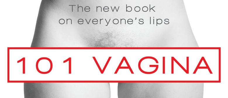 101 Vagina Exhibition