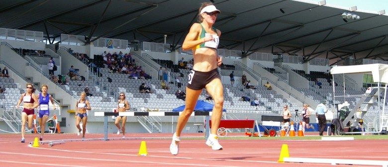 World Masters Athletics Championships