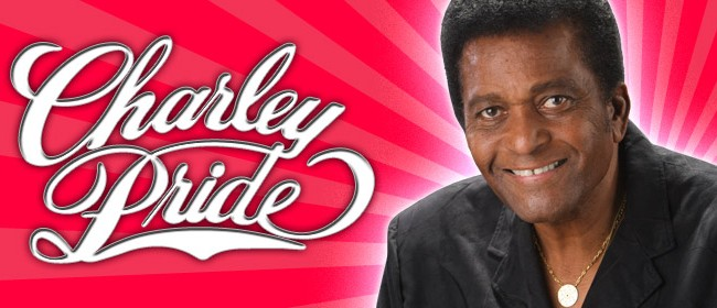 Charley Pride: 40 Years of Pride: SOLD OUT