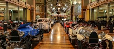 Motorclassica - The Australian International Concours d'Eleg