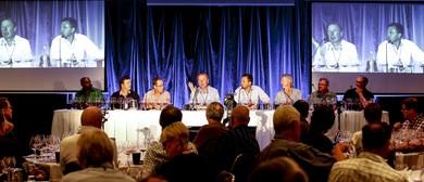 Mornington Peninsula International Pinot Noir Celebration