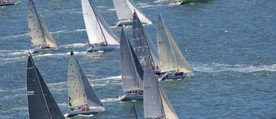 Pittwater and Coffs Harbour Regatta