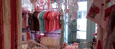 Market Insider Shopping Tour