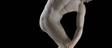 The Body Beautiful in Ancient Greece