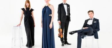 Australian String Quartet - Relativity