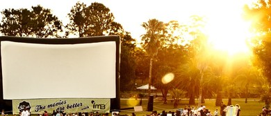 IMB Sunset Cinema Wollongong