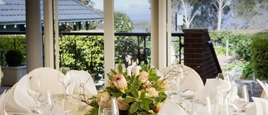Lilianfels Resort & Spa Wedding Open Day