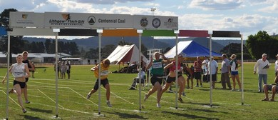 Lithgow Flash Gift