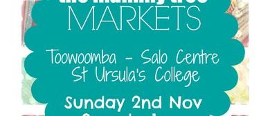 The Mummy Tree Markets - Toowoomba