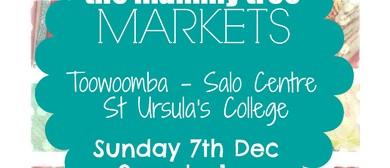 The Mummy Tree Markets, Toowoomba - Christmas Market