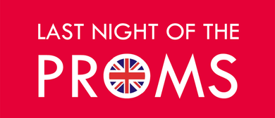 Hills Symphony Orchestra: Last Night of the Proms