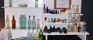 Geelong Bottle and Collectables Show