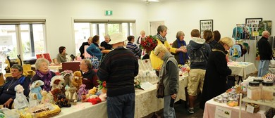 Treeview Estates Arts and Craft Fair