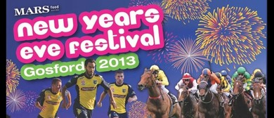 Gosford New Years Eve Festival